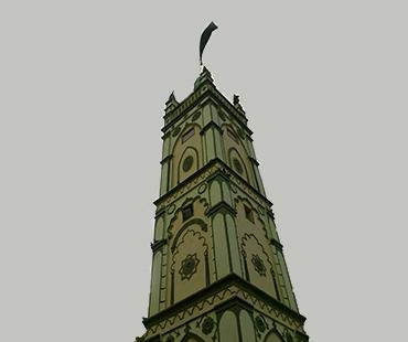Tower of Mira Datar
