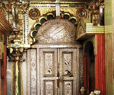 Dargah Facilities 06