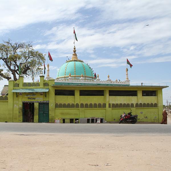 Saiyed hamza mamu sahab-1