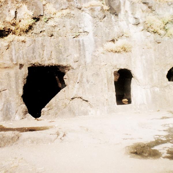 Lohani caves
